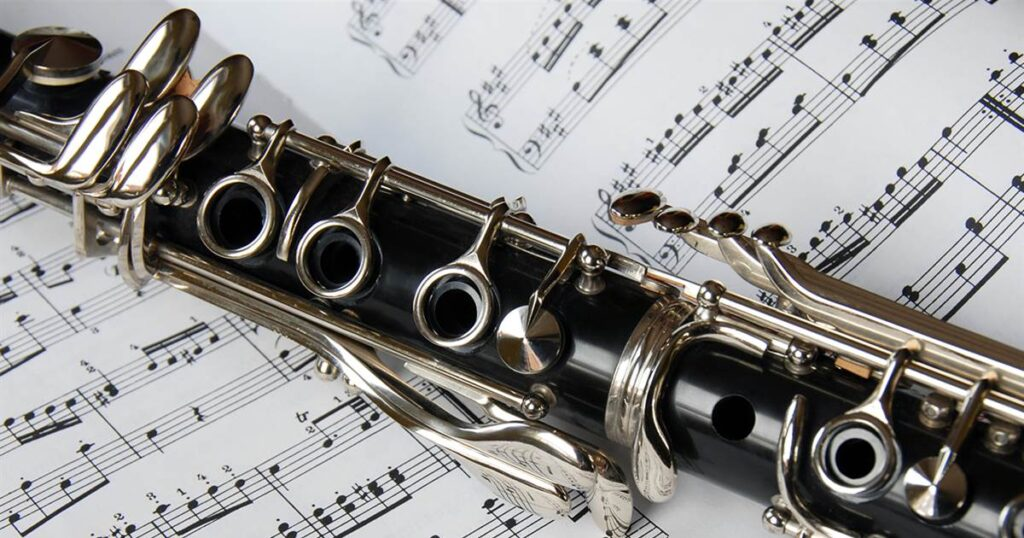 Undervisning i Clarinet