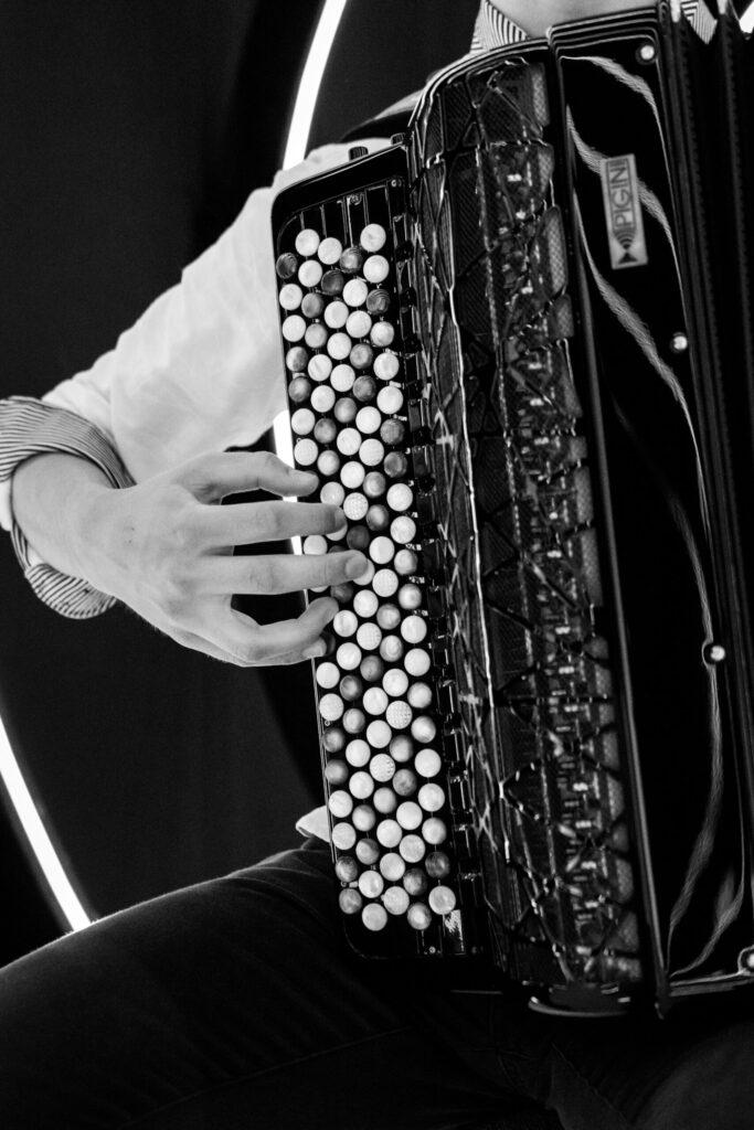 Undervisning i Harmonika