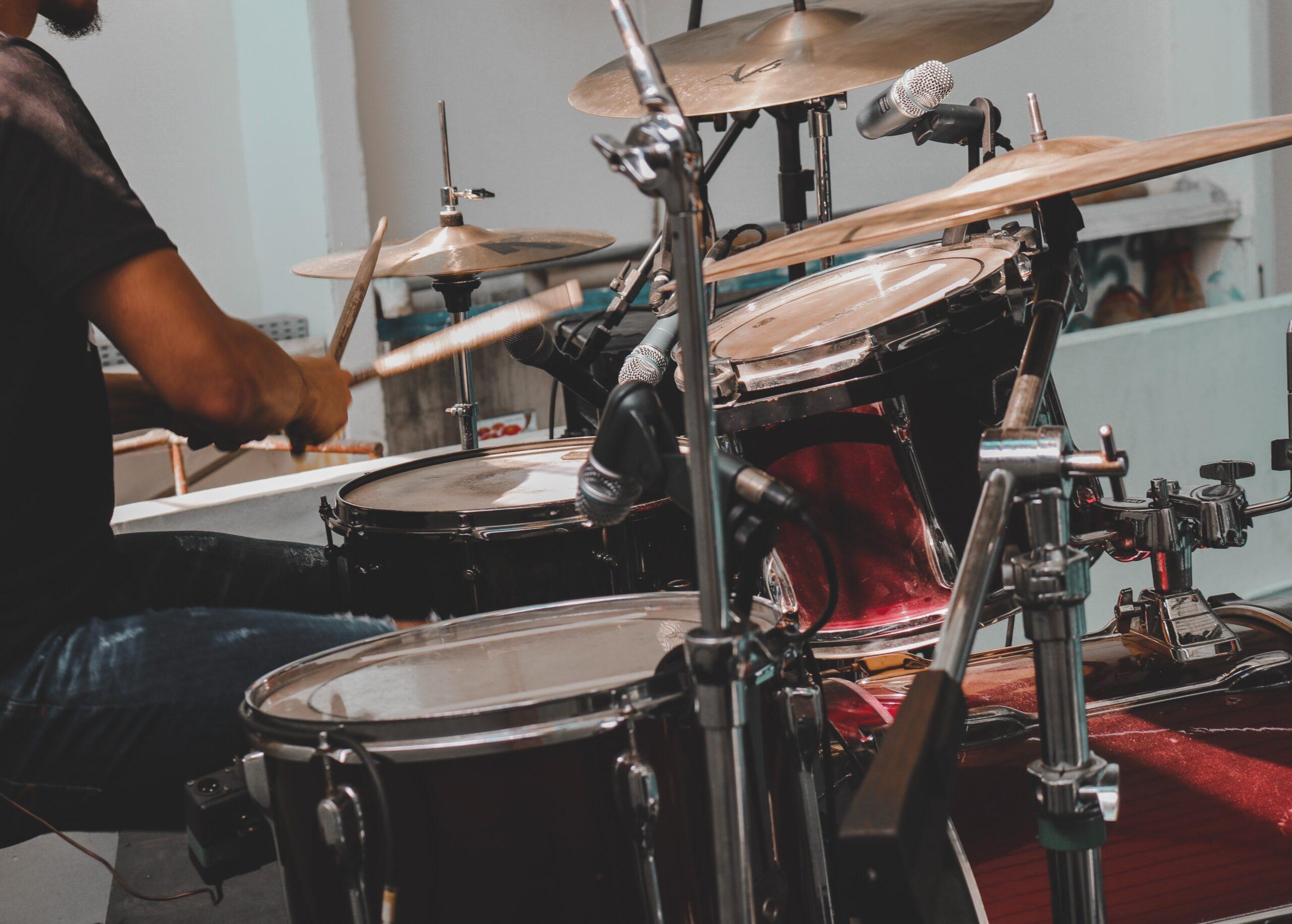 Trommesæt